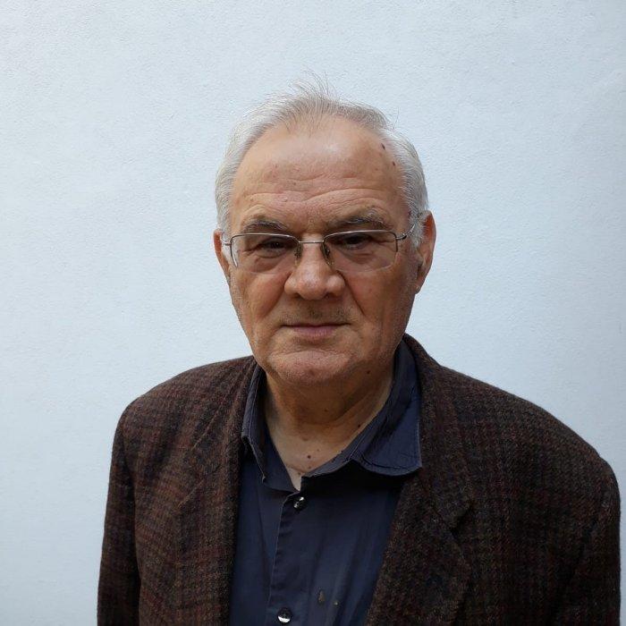 P. Jerko Simić