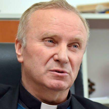 P. Krešimir Đaković